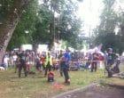 Les rencontres nationales d'arboristes grimpeurs, édition 2015